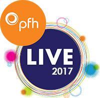 PfH Live logo